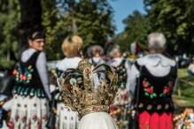 Procesja Wniebowzięcia NMP - 16 sierpnia 2020 r. - fot. Andrzej Famielec - Kalwaria 24-05054