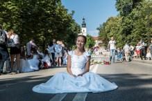 Procesja Wniebowzięcia NMP - 16 sierpnia 2020 r. - fot. Andrzej Famielec - Kalwaria 24-05061