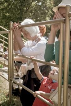 Procesja Wniebowzięcia NMP - 16 sierpnia 2020 r. - fot. Andrzej Famielec - Kalwaria 24-05116