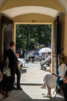 Procesja Wniebowzięcia NMP - 16 sierpnia 2020 r. - fot. Andrzej Famielec - Kalwaria 24-05225