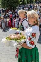 Procesja Wniebowzięcia NMP - 16 sierpnia 2020 r. - fot. Andrzej Famielec - Kalwaria 24-05237