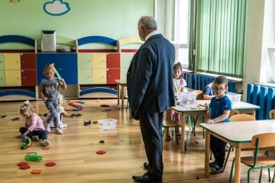 Rekonesans szkół podstawowych - 27 sierpnia 2020 r. - fot. Andrzej Famielec - Kalwaria 24-06048