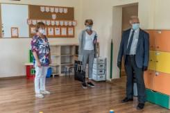 Rekonesans szkół podstawowych - 27 sierpnia 2020 r. - fot. Andrzej Famielec - Kalwaria 24-06059