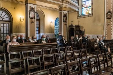 Jubilesz 50-lecia - 17 września 2020 r. - fot. Andrzej Famielec - Kalwaria 24-07423