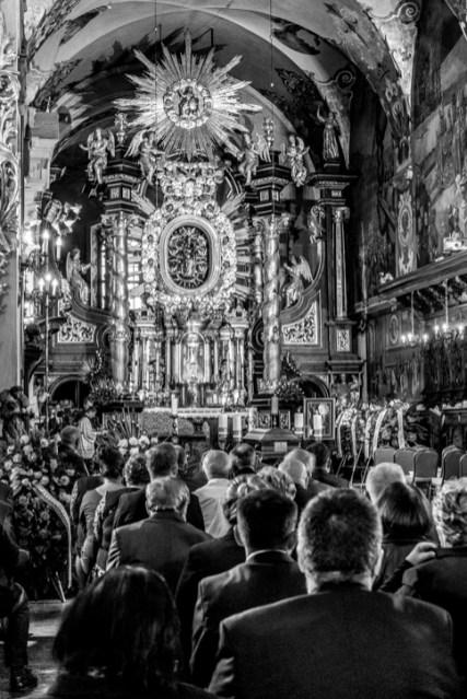 Pogrzeb Kardynała Mariana Jaworskiego - 11 września 2020 r. - fot. Andrzej Famielec - Kalwaria 24-06482