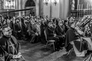 Pogrzeb Kardynała Mariana Jaworskiego - 11 września 2020 r. - fot. Andrzej Famielec - Kalwaria 24-06555
