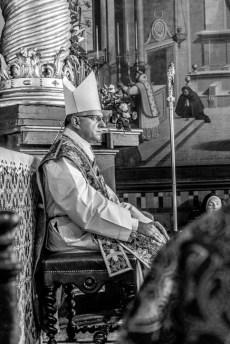 Pogrzeb Kardynała Mariana Jaworskiego - 11 września 2020 r. - fot. Andrzej Famielec - Kalwaria 24-06565