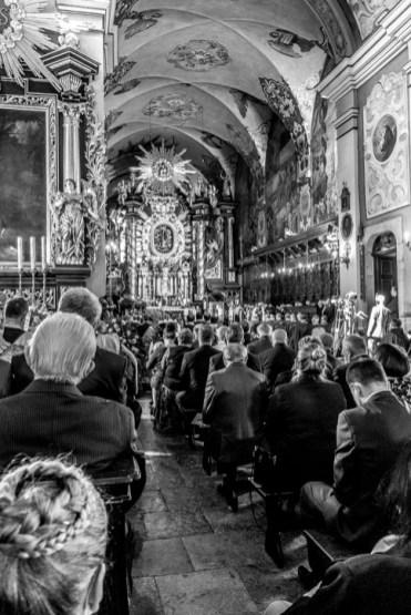 Pogrzeb Kardynała Mariana Jaworskiego - 11 września 2020 r. - fot. Andrzej Famielec - Kalwaria 24-06569