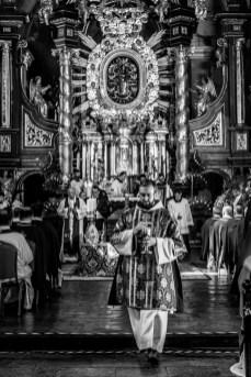Pogrzeb Kardynała Mariana Jaworskiego - 11 września 2020 r. - fot. Andrzej Famielec - Kalwaria 24-06623