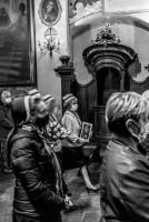 Wpowadzenie relikwii bł. Hanny Chrzanowskiej do Sanktuarium Kalwaryjskiego - 7 października 2020 r.- fot. Andrzej Famielec - Kalwaria 24-08615