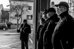 Przekazanie wozu bojowego OSP w Kalwarii Zebrzydowskiej - 3 listopada 2020 r.- fot. Andrzej Famielec - Kalwaria 24-09518