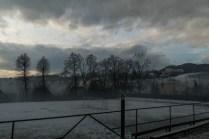 Smog w Kalwarii - 4 grudnia 2020 r.- fot. Andrzej Famielec - Kalwaria 24-09867