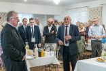 30 lecie Rodziny Kolpinga w Stanisławiu Górnym - 9 lipca 2021 r. - fot. Andrzej Famielec - Kalwaria 24-06021