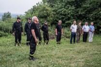 Gminne ćwiczenia OSP - 13 lipca 2021 r. - fot. Andrzej Famielec - Kalwaria 24-06934