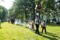 Uroczystości Wniebowzięcia NMP w Kalwaryjskim Sanktuarium - 22 sierpnia 2021 r. - fot. Andrzej Famielec - Kalwaria 24-00032