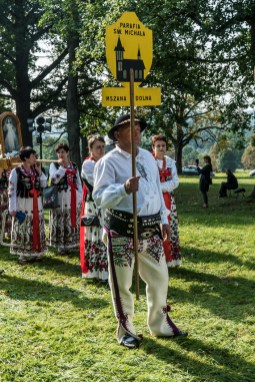 Uroczystości Wniebowzięcia NMP w Kalwaryjskim Sanktuarium - 22 sierpnia 2021 r. - fot. Andrzej Famielec - Kalwaria 24-00043