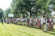 Uroczystości Wniebowzięcia NMP w Kalwaryjskim Sanktuarium - 22 sierpnia 2021 r. - fot. Andrzej Famielec - Kalwaria 24-00046