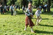 Uroczystości Wniebowzięcia NMP w Kalwaryjskim Sanktuarium - 22 sierpnia 2021 r. - fot. Andrzej Famielec - Kalwaria 24-00051