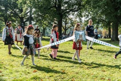 Uroczystości Wniebowzięcia NMP w Kalwaryjskim Sanktuarium - 22 sierpnia 2021 r. - fot. Andrzej Famielec - Kalwaria 24-00087