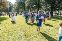 Uroczystości Wniebowzięcia NMP w Kalwaryjskim Sanktuarium - 22 sierpnia 2021 r. - fot. Andrzej Famielec - Kalwaria 24-00118