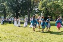 Uroczystości Wniebowzięcia NMP w Kalwaryjskim Sanktuarium - 22 sierpnia 2021 r. - fot. Andrzej Famielec - Kalwaria 24-00119
