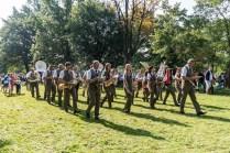 Uroczystości Wniebowzięcia NMP w Kalwaryjskim Sanktuarium - 22 sierpnia 2021 r. - fot. Andrzej Famielec - Kalwaria 24-00143