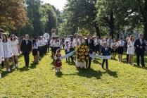 Uroczystości Wniebowzięcia NMP w Kalwaryjskim Sanktuarium - 22 sierpnia 2021 r. - fot. Andrzej Famielec - Kalwaria 24-00145