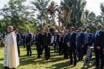 Uroczystości Wniebowzięcia NMP w Kalwaryjskim Sanktuarium - 22 sierpnia 2021 r. - fot. Andrzej Famielec - Kalwaria 24-00150
