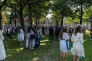 Uroczystości Wniebowzięcia NMP w Kalwaryjskim Sanktuarium - 22 sierpnia 2021 r. - fot. Andrzej Famielec - Kalwaria 24-00154