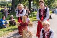 Uroczystości Wniebowzięcia NMP w Kalwaryjskim Sanktuarium - 22 sierpnia 2021 r. - fot. Andrzej Famielec - Kalwaria 24-00164