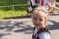 Uroczystości Wniebowzięcia NMP w Kalwaryjskim Sanktuarium - 22 sierpnia 2021 r. - fot. Andrzej Famielec - Kalwaria 24-00167