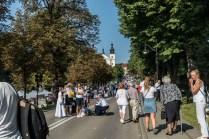 Uroczystości Wniebowzięcia NMP w Kalwaryjskim Sanktuarium - 22 sierpnia 2021 r. - fot. Andrzej Famielec - Kalwaria 24-00174