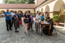 Uroczystości Wniebowzięcia NMP w Kalwaryjskim Sanktuarium - 22 sierpnia 2021 r. - fot. Andrzej Famielec - Kalwaria 24-00280