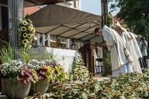 Uroczystości Wniebowzięcia NMP w Kalwaryjskim Sanktuarium - 22 sierpnia 2021 r. - fot. Andrzej Famielec - Kalwaria 24-00405