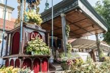 Uroczystości Wniebowzięcia NMP w Kalwaryjskim Sanktuarium - 22 sierpnia 2021 r. - fot. Andrzej Famielec - Kalwaria 24-00413