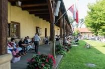 Uroczystości Wniebowzięcia NMP w Kalwaryjskim Sanktuarium - 22 sierpnia 2021 r. - fot. Andrzej Famielec - Kalwaria 24-00461
