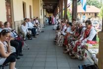 Uroczystości Wniebowzięcia NMP w Kalwaryjskim Sanktuarium - 22 sierpnia 2021 r. - fot. Andrzej Famielec - Kalwaria 24-00463
