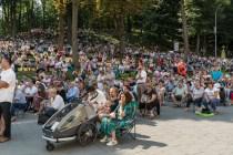 Uroczystości Wniebowzięcia NMP w Kalwaryjskim Sanktuarium - 22 sierpnia 2021 r. - fot. Andrzej Famielec - Kalwaria 24-00488