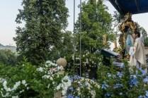 Uroczystości Wniebowzięcia NMP w Kalwaryjskim Sanktuarium - 22 sierpnia 2021 r. - fot. Andrzej Famielec - Kalwaria 24-09731