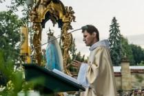 Uroczystości Wniebowzięcia NMP w Kalwaryjskim Sanktuarium - 22 sierpnia 2021 r. - fot. Andrzej Famielec - Kalwaria 24-09732
