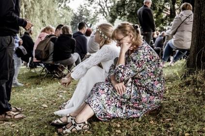 Uroczystości Wniebowzięcia NMP w Kalwaryjskim Sanktuarium - 22 sierpnia 2021 r. - fot. Andrzej Famielec - Kalwaria 24-09765