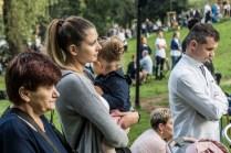 Uroczystości Wniebowzięcia NMP w Kalwaryjskim Sanktuarium - 22 sierpnia 2021 r. - fot. Andrzej Famielec - Kalwaria 24-09767