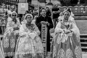 Uroczystości Wniebowzięcia NMP w Kalwaryjskim Sanktuarium - 22 sierpnia 2021 r. - fot. Andrzej Famielec - Kalwaria 24-09789