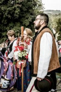 Uroczystości Wniebowzięcia NMP w Kalwaryjskim Sanktuarium - 22 sierpnia 2021 r. - fot. Andrzej Famielec - Kalwaria 24-09802