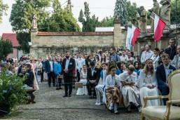 Uroczystości Wniebowzięcia NMP w Kalwaryjskim Sanktuarium - 22 sierpnia 2021 r. - fot. Andrzej Famielec - Kalwaria 24-09841