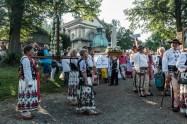 Uroczystości Wniebowzięcia NMP w Kalwaryjskim Sanktuarium - 22 sierpnia 2021 r. - fot. Andrzej Famielec - Kalwaria 24-09889