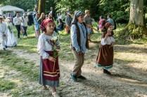 Uroczystości Wniebowzięcia NMP w Kalwaryjskim Sanktuarium - 22 sierpnia 2021 r. - fot. Andrzej Famielec - Kalwaria 24-09965