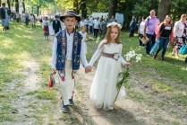 Uroczystości Wniebowzięcia NMP w Kalwaryjskim Sanktuarium - 22 sierpnia 2021 r. - fot. Andrzej Famielec - Kalwaria 24-09971