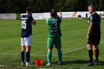 MKS Kalwarianka vs WSK Żarek Barwałd Górny - 13 września 2020 r. - fot. WKS Żarek Barwałd Górny