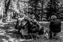 29 Pilegrzymka Rodzin Archidiecezji Krakowskiej do Sankturium w Kalwarii Zebrzydowskiej - 5 września 2021 r. - fot. Andrzej Famielec - Kalwaria 24-02112